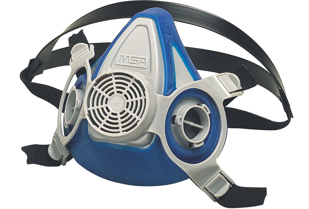 Respirador MSA Advantage200 LS